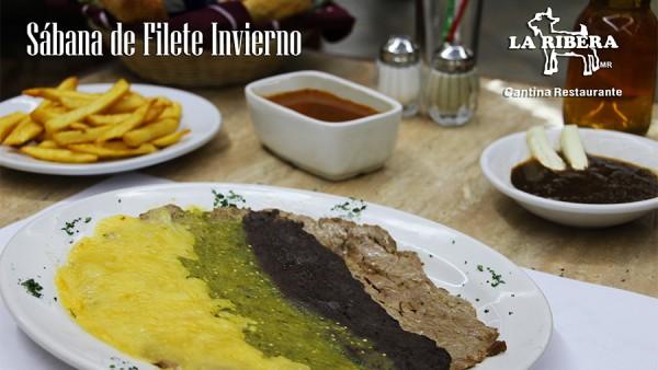 Filete Invierno