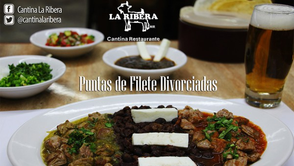 Puntas de Filete Divorciadas