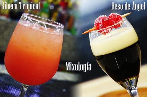 Mixología